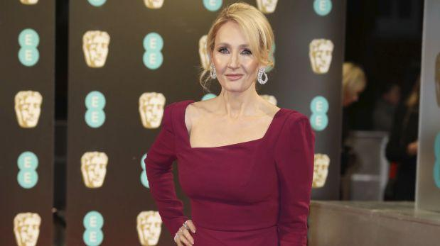 J.K. Rowling revela su nuevo libro mediante juego en Twitter