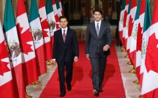 Más mexicanos eligen Canadá para turismo tras victoria de Trump
