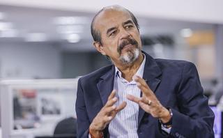 """Reconoce """"responsabilidad política"""" de García por Odebrecht"""