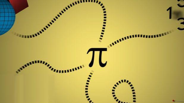 Día de Pi: ¿Por qué celebramos a este número irracional?