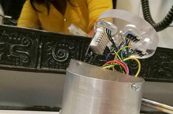 Proyecto peruano está a un paso de ser enviado a la Luna