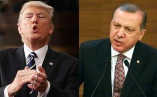 """EE.UU. exhorta a Turquía y Holanda a """"resolver sus diferencias"""""""