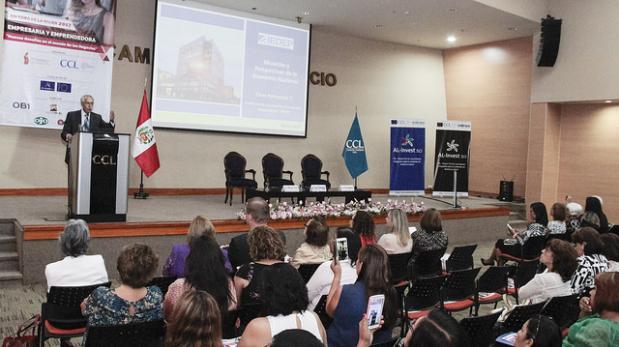 CCL: 70% de negocios creados por mujeres están en 6 regiones