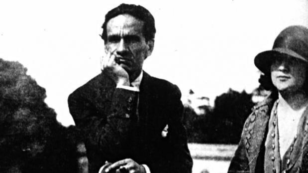 César Vallejo: Hace 125 años, nació el gran poeta peruano