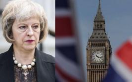 Reino Unido: Theresa May tiene luz verde para activar el Brexit