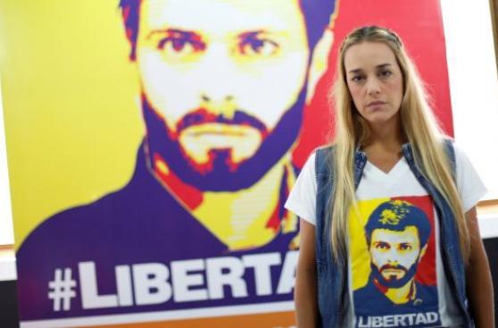 Leopoldo López será postulado a la Presidencia de Venezuela