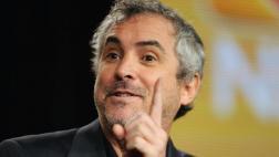 """Alfonso Cuarón: """"Los Oscar son una herramienta de marketing"""""""