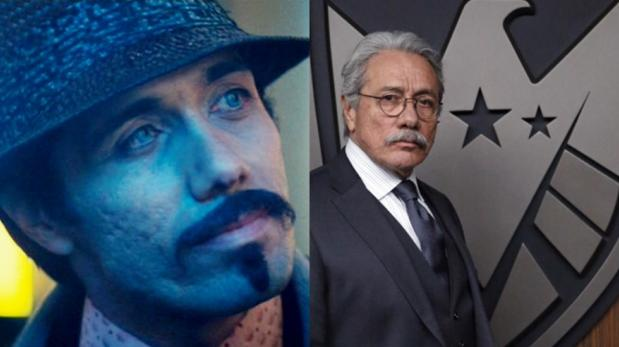"Edward James Olmos reaparecerá en secuela de ""Blade Runner"""