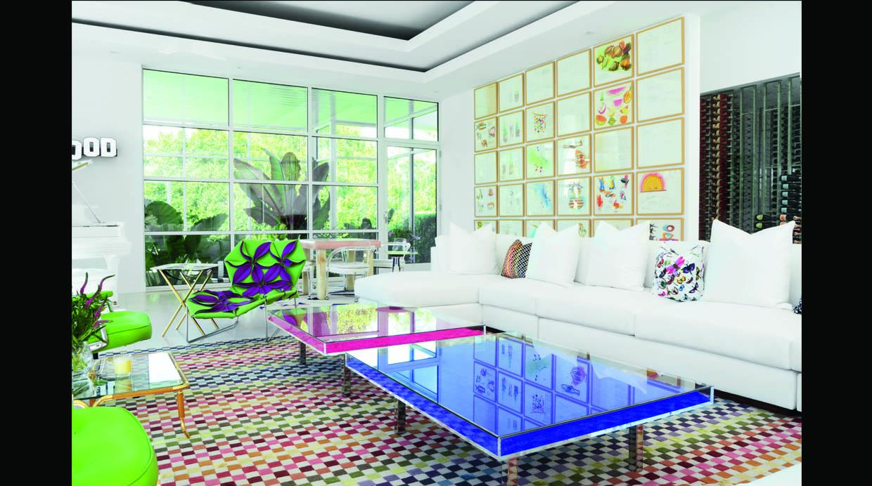 Decora tu casa con un estilo tropical foto galeria 1 de - Decora tu casa tu mismo ...