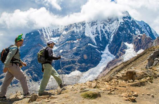 Los 5 mejores lugares para acampar en Perú, según expertos