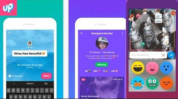 YouTube lanzó app para ver videos al mismo tiempo entre amigos