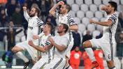La felicidad de la Juventus y la decepción de Casillas en Turín