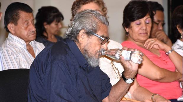 Caso Tarata: rechazan pedido para anular juicio contra Guzmán