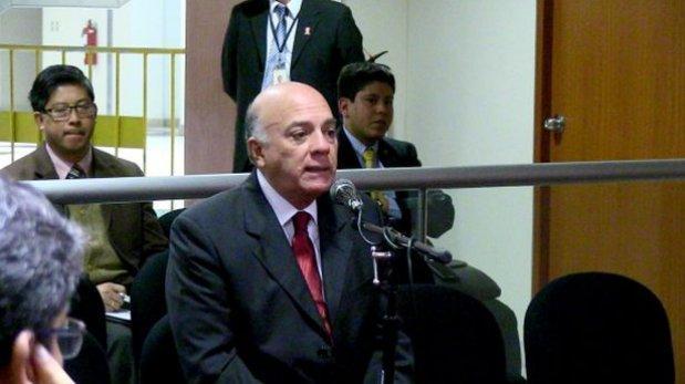 Rómulo León: se posterga inicio del juicio por Caso Hospitales