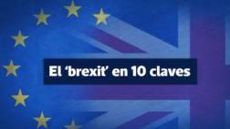 Reino Unido: El 'brexit' en 10 claves [VIDEO]