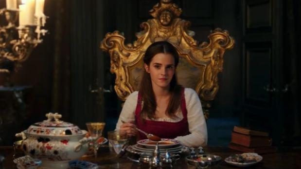 """""""La bella y la bestia"""": disfruta del soundtrack en YouTube"""