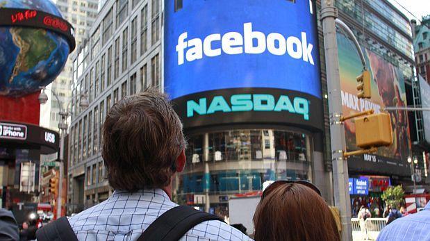 Facebook prohíbe que sus datos se usen para rastrear activistas