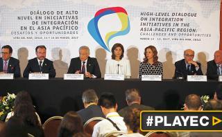 ¿Qué hará la Alianza del Pacífico tras salida de EE.UU. de TPP?