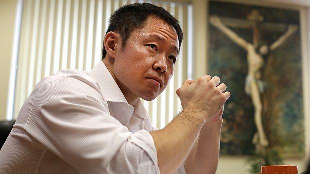 Kenji Fujimori pide a fiscal que lo cite para declarar