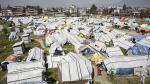 Nepal derriba refugios para víctimas de terremoto [FOTOS] - Noticias de terremoto en nepal