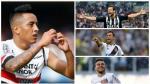 """Cueva nominado para """"mejor jugador del fútbol brasileño"""" - Noticias de diego ribas"""