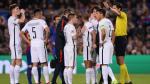 PSG: conoce las quejas que presentó a la UEFA sobre Barcelona - Noticias de gerard pique