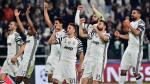 Juventus venció 1-0 a Porto y avanzó a cuartos de Champions - Noticias de maxi pereira