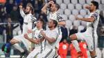 La felicidad de la Juventus y la decepción de Casillas en Turín - Noticias de maxi pereira