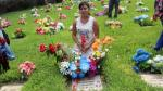 A 3 años del asesinato de Ezequiel Nolasco, hija exige justicia - Noticias de crimen de ezequiel nolasco