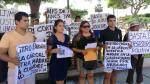 A 3 años del asesinato de Ezequiel Nolasco, hija exige justicia - Noticias de julio aguilar