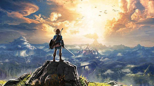 "Nintendo revela detalles de ""Zelda: Breath of the Wild"" [VIDEO]"