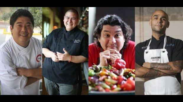 Chile: los restaurantes peruanos más esperados este 2017