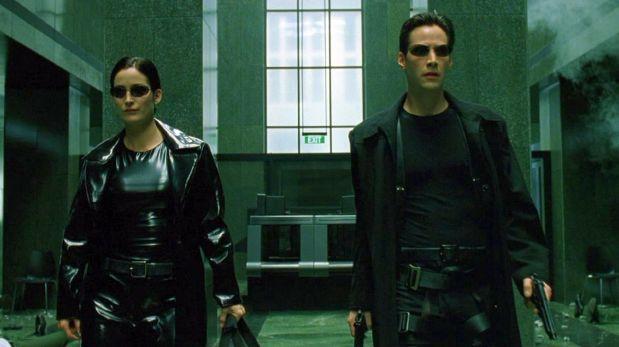 Matrix: Warner Bros planea retomar la saga cinematográfica