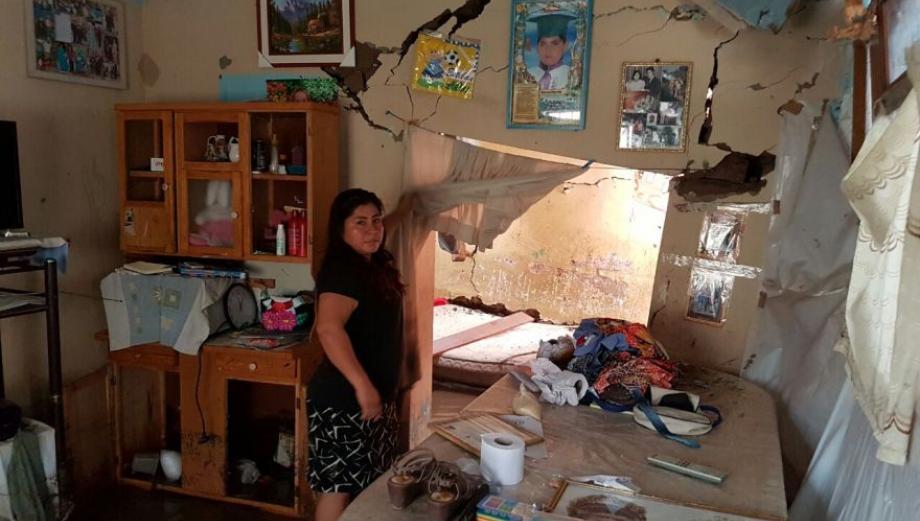 Trujillo soportó la peor lluvia de los últimos 50 años [FOTOS]