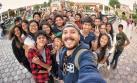 ¿Por qué este 'youtuber' nos muestra lo mejor del Perú?