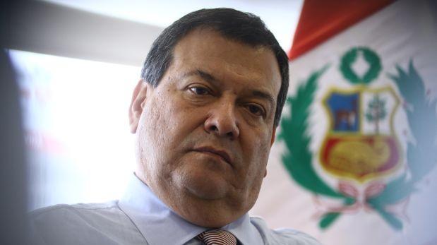 """Jorge Nieto: """"Hay que evitar politizar la desgracia de Piura"""""""