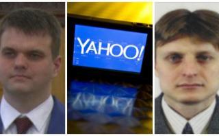EE.UU. acusa a 2 espías rusos de robar de datos de Yahoo
