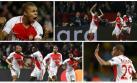 Mbappé, goleador de Mónaco y nueva