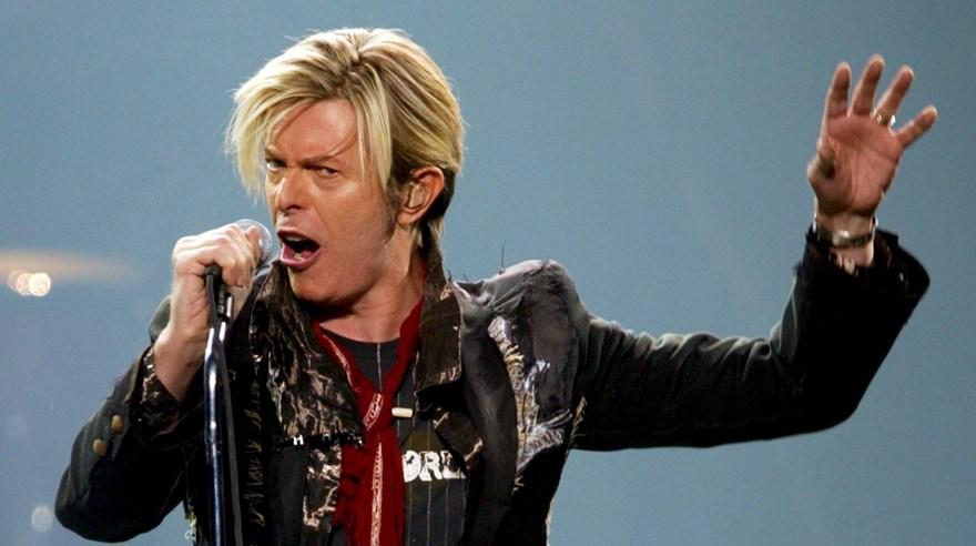 David Bowie falleció a los 69 años a consecuencia de un cáncer en enero de 2016. (Foto: Reuters)