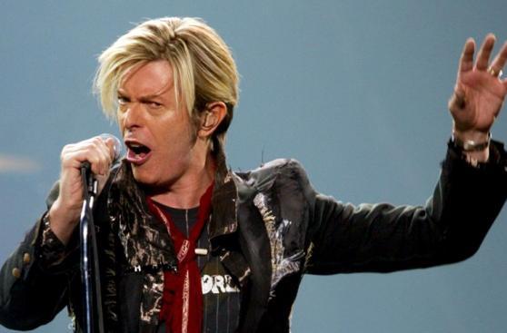 Lanzan al espacio sellos especiales en homenaje a David Bowie