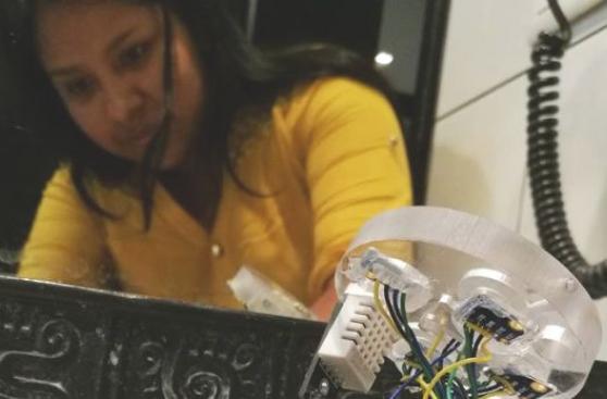 KillaLab: proyecto peruano será enviado a la Luna