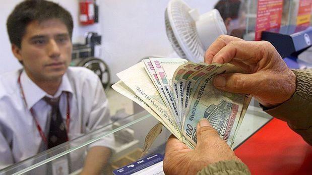 Personas con acceso al crédito aumentaron 10% en casi dos años