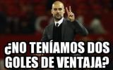 Champions League: los hilarantes memes de los octavos de final