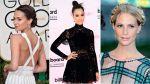 Diez opciones para sujetar tu cabello con glamour - Noticias de celebrities