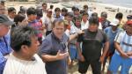Produce invoca a empresas privadas a ayudar a damnificados - Noticias de nestor gambetta