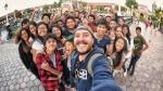 ¿Por qué este 'youtuber' nos muestra lo mejor del Perú? - Noticias de javier pulgar vidal