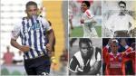 Como Quevedo: los jugadores que marcaron 4 goles en un partido - Noticias de perico leon