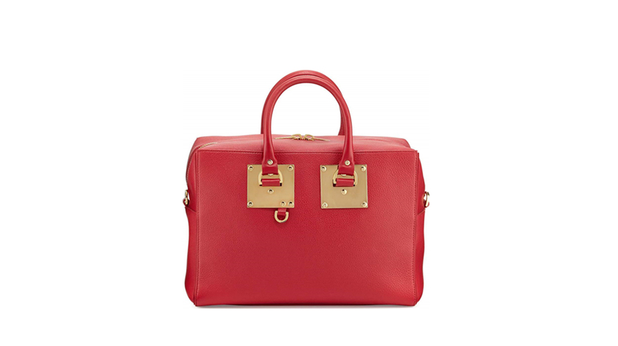 10 estilos de carteras para una mujer ejecutiva  6e77bd50bb85