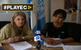 "ONU:""Guatemala tardó en proteger la niñez para evitar tragedia"""