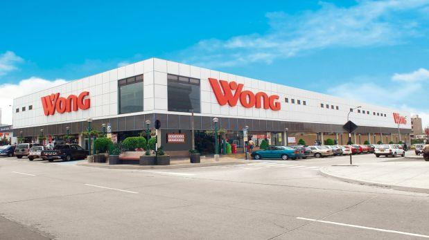 Indecopi multa a Wong, firma evalúa impugnar decisión